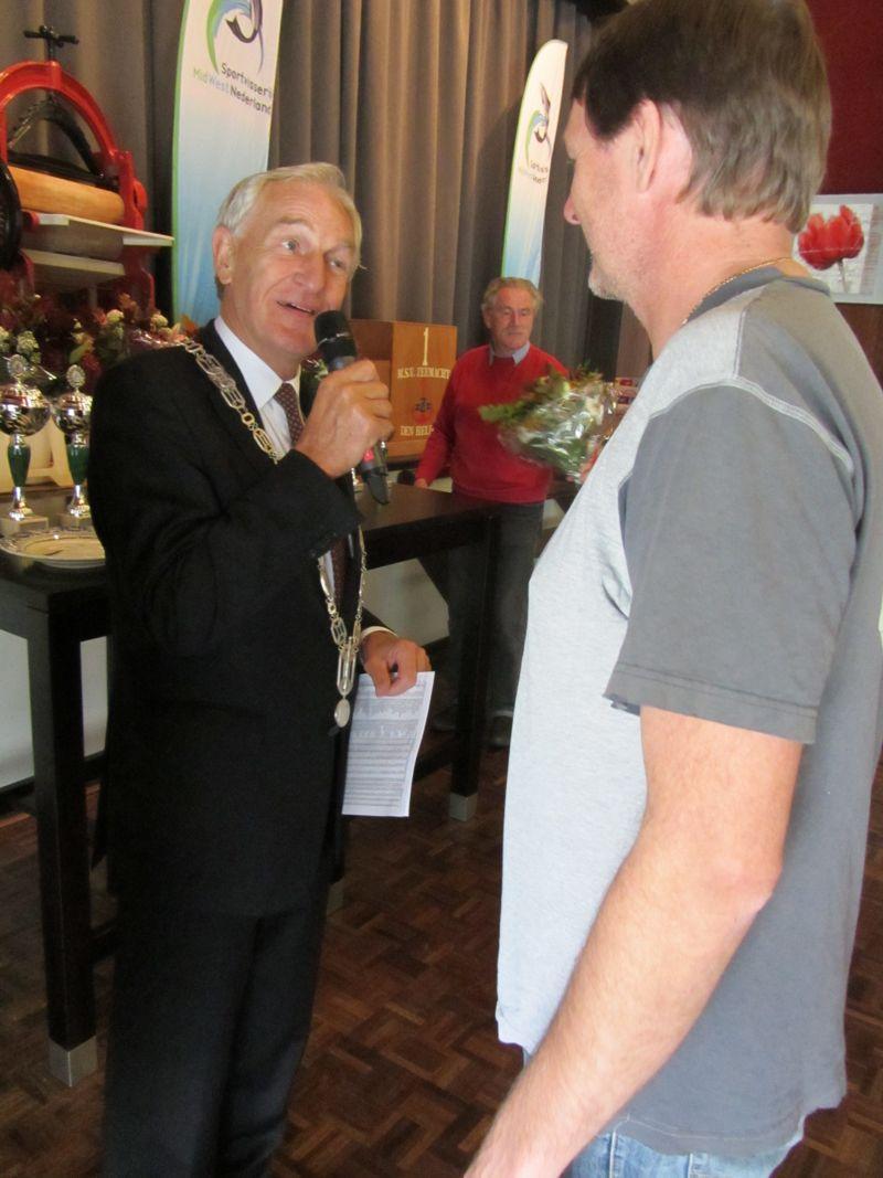 NK Henk en Loco Burgemeester