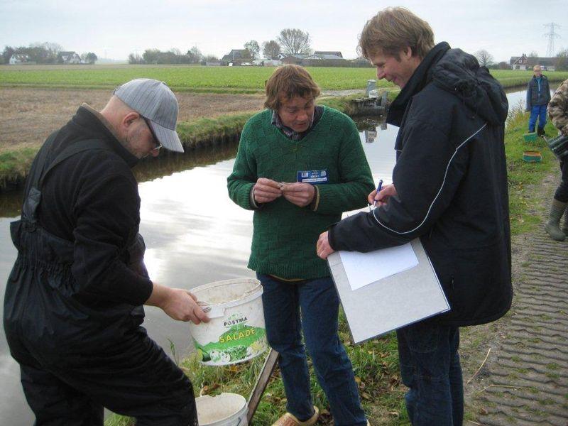 Klaas Musman schreef na de snertwedstrijd van Klokkeweel een GEWELDIG Westfries verslag!